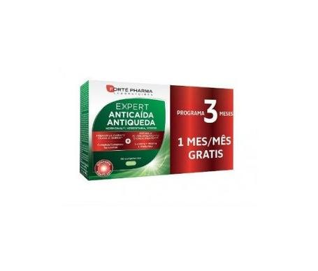 Forte Pharma Expert Anticaida 2 Meses 90 Comp