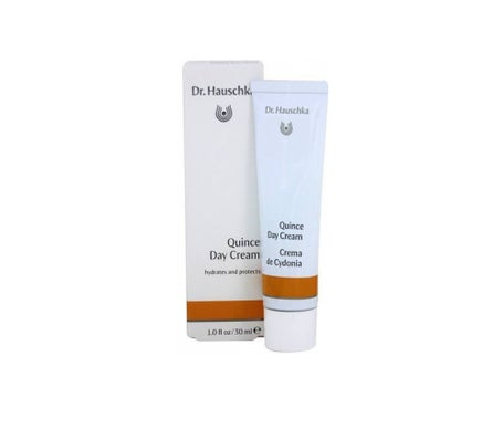 Dr. Hauschka Cydonia Day Cream 30g