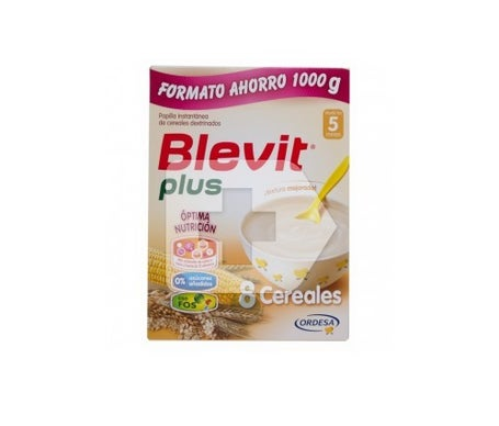 Blevit® Plus 8 Cerealien 1000g