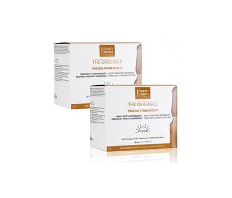Martiderm® Proteoglycans SPF15+ 2x30amp