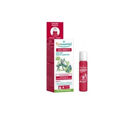 Puressentiel Roller Antipicaduras con 11 AE 5 ml