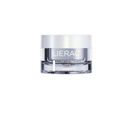 Crema al luminescenza Lierac 50ml