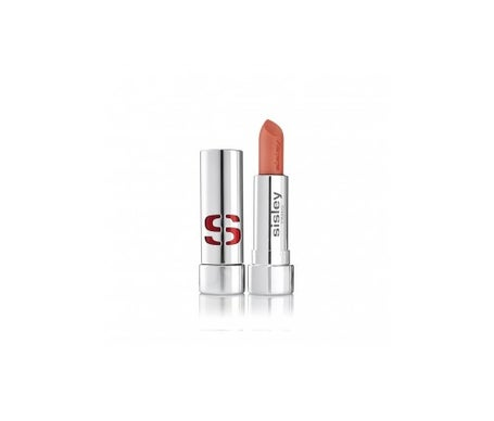 Sisley Phyto Lip Shine Sheer Lip Gloss 07 Peach