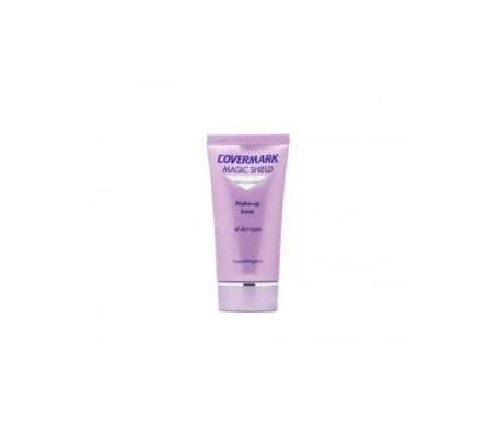 Covermark Magic Shiel creme de fundação 50ml