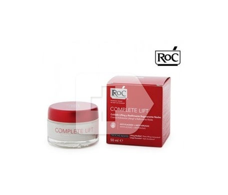Roc™ Complete Lift Care Lifting Firming Regenerationsgarantie Nacht 50ml