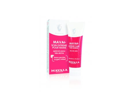 Mavala Mava + Hand Cream 50ml