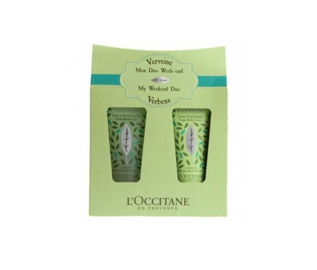 L'Occitane Duo Verveine Week end