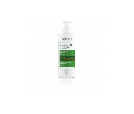 Vichy Dercos Shampoo antiforfora per capelli secchi 400ml