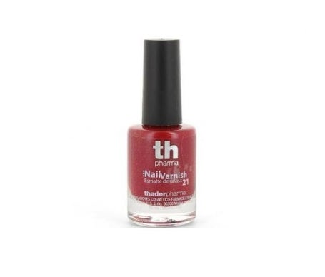 Th Pharma Nail Polish Nº21