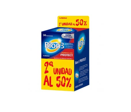 Bion3 Protect Pack Promo