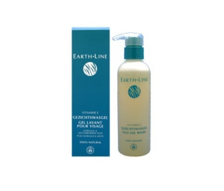 Earth Line Make-up Entferner 200ml