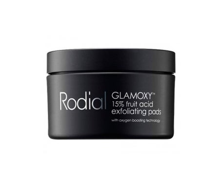 Rodial Glamoxy Fruit Acid 50disc Exfoliant Exfoliant en forme de disque