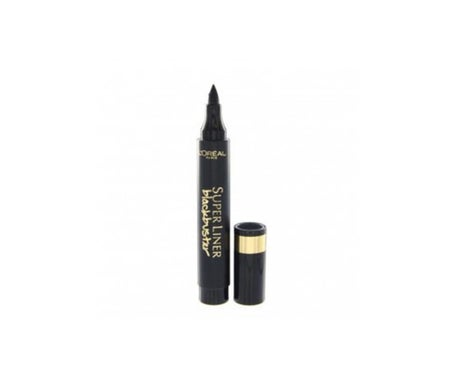 Loreal Superliner Eyeliner Eyeliner Blackbuster