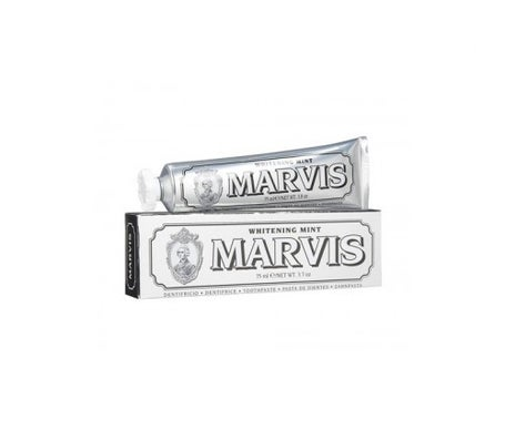 Marvis Bleichminze 75ml