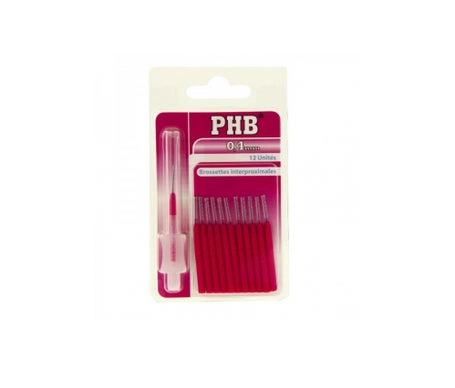 Crinex B/Interdental Phb 0,4Mm 12