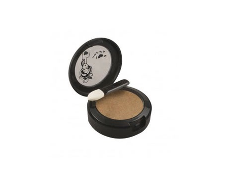 Impala Eyeshadow Creamy Brown Color