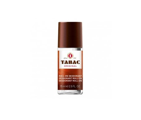 Desodorante Roll-on Tabac Original 75ml