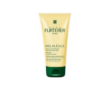 René Furterer Shampoo  Melaleuca caspa seca 150 ml