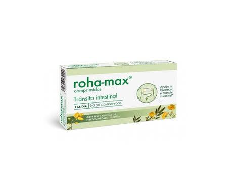 Roha Max 30 Comprimidos