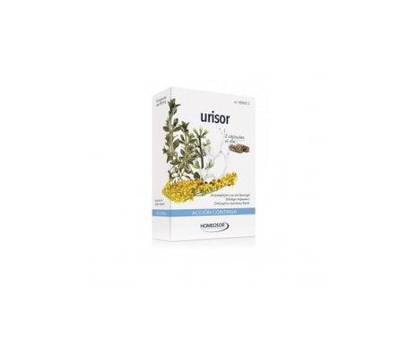 Pharmasor Urisor 30 Capsulas