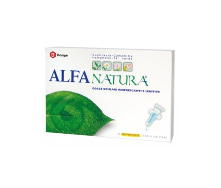 Alpha Natura 10Monod 0.5Ml