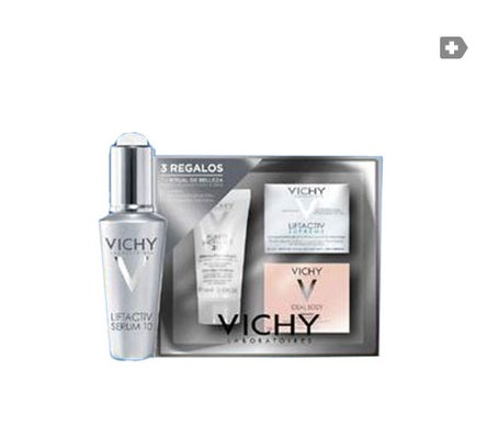 Vichy Liftactiv Sérum Liftactiv 10 30ml + rituel beauté GIFT