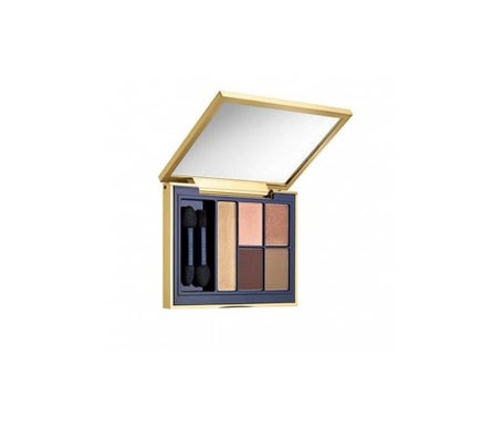 Estee Lauder Pure Color Envy Sculpting Sombra De Ojos 5 Color Pa