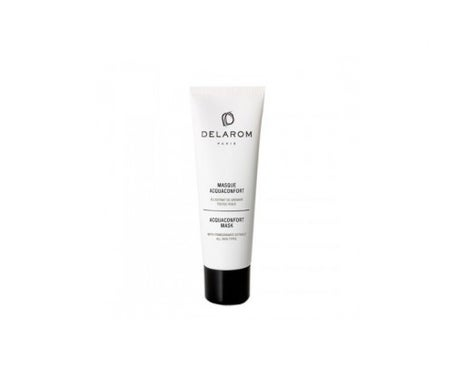 Delarom Acquaconfort Maske 50ml