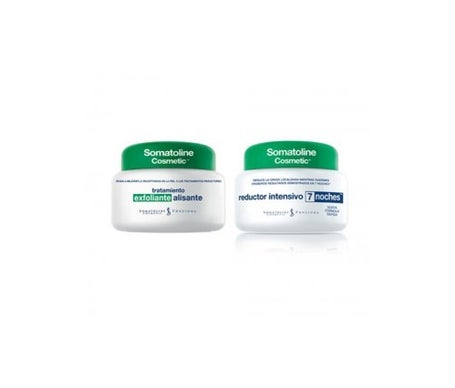 Somatoline Cosmetic® Amincissant Intensif 450 ml + Gommage 300 ml