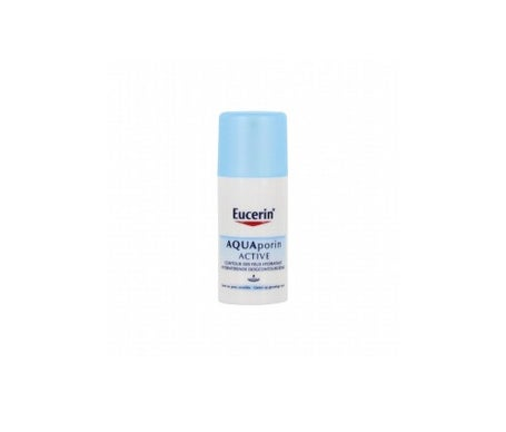 Eucerin Aquaporin Active Eye Contour 15ml