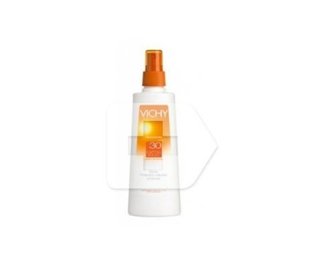 Vichy capitale Soleil spray SPF30 + 125ml