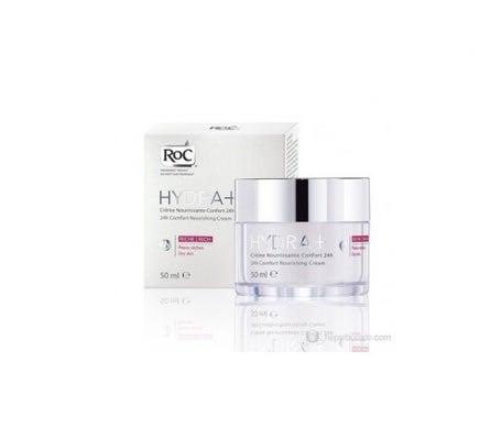 RoC™ Hydra+ Confort piel seca crema 50ml