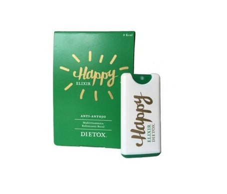 Dietox Happy Elixir spray bucal 15 ml
