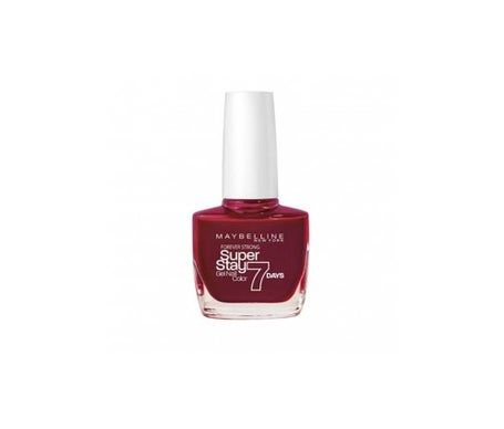 Maybelline Superstay 7 Days Nail Lacquer 287