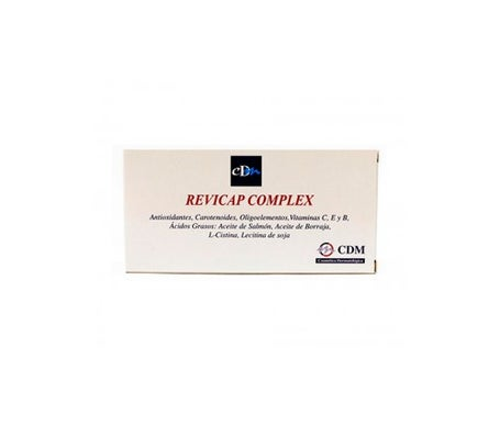 Revicap Complex 30comp