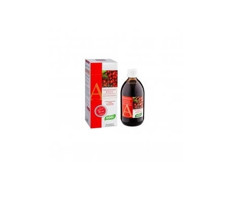 Santiveri Cranberry Concentrado 490ml