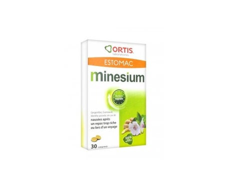 Ortis Stomach Minesium 30 tablets