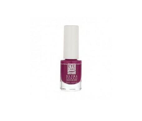 Eye Care - Ultra Silicon-Fuchsia Ultra Verniz Ultra 4.7 ml