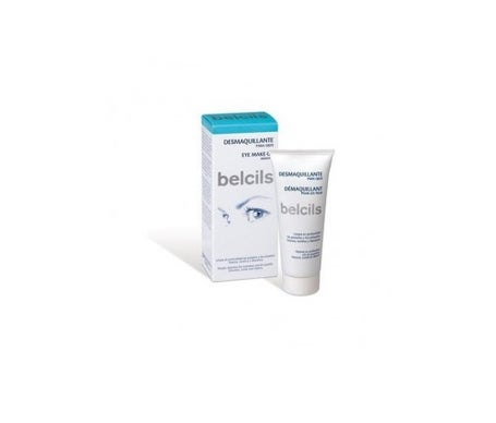 Belcils eye make-up removedor de 75ml