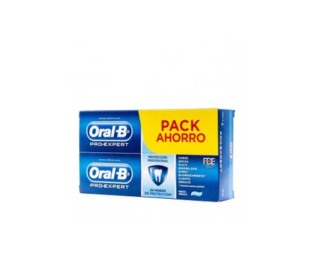 Oral-B Pro Expert Professional Paste 2x (75 ml + 25 ml)