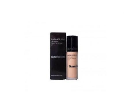 Sensilis MK fluide de maquillage couleur marron no. 05 30ml