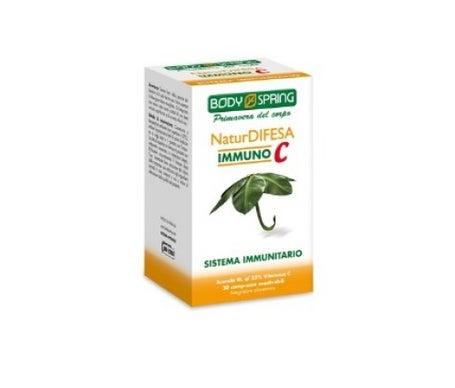 Körperfeder Nd Immuno C 30Cpr