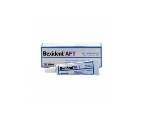 Bexident® gel protector bucal AFT 5ml