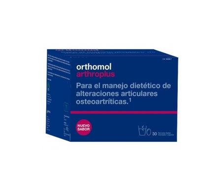 Orthomol Arthro Plus 30 Envelopes