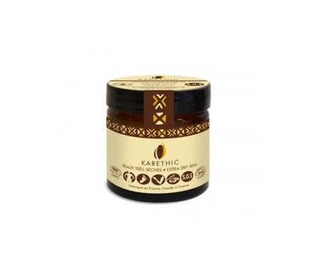 Absolute Shea karethisch 100% 50ml