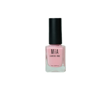 Mia Laurens Paris Ballerina Ballerina Vernis à ongles rose 11ml