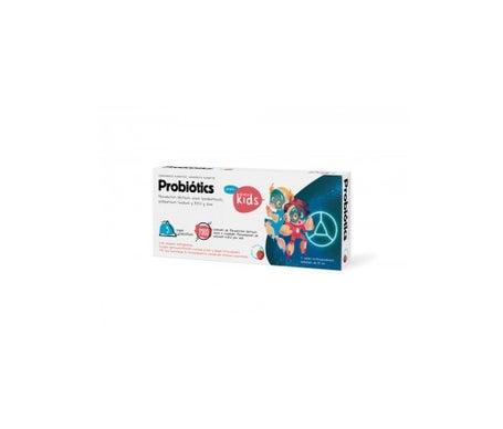 Herbora Probiotiques infantiles 7 flacons