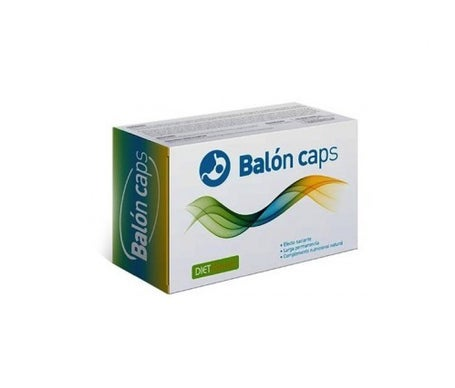 Dietclinical Ballon Caps 60kaps