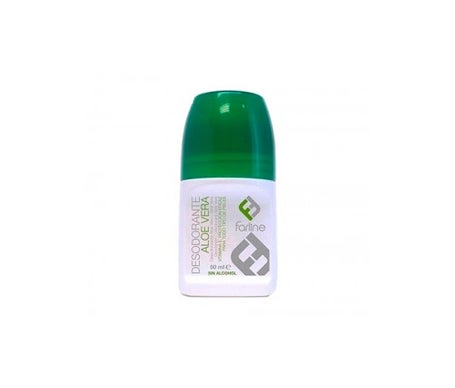 Farline Deo Aloe Vera Roll-on 50 ml