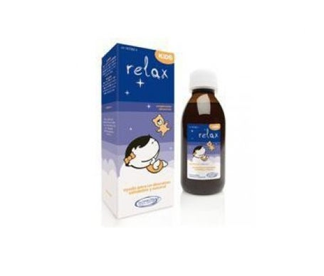 Homeosor Relax Kinder Sirup 150ml